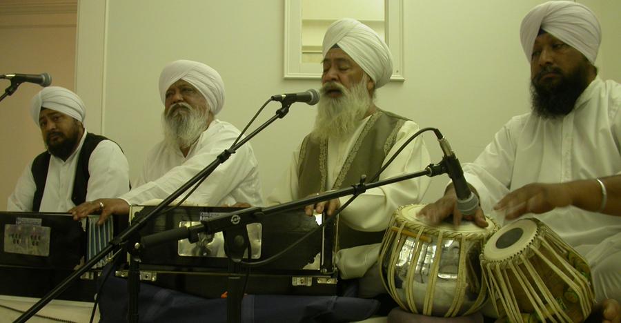 Dilbag Singh and Gulbag Singh