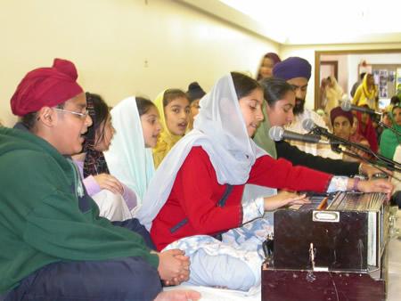 Learn sitar in malaysia children